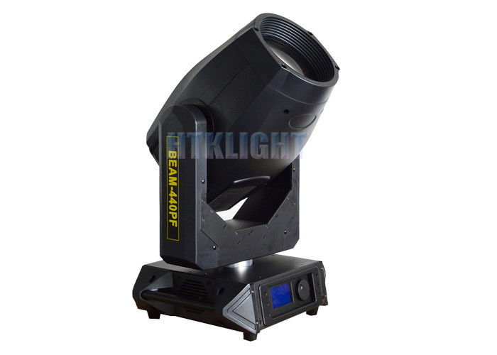 440W 20R Platinum Beam Moving Head Light For Productions And Live Shows