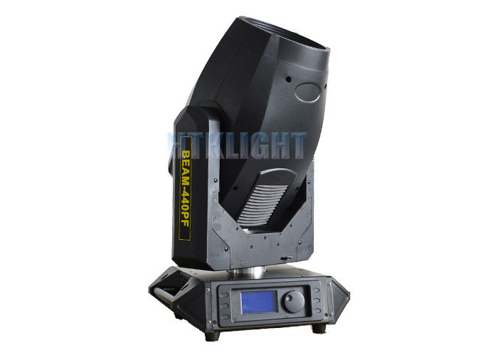 High Luminous Efficiency Beam Moving Head Light 280W 240V 60Hz 2000 Hrs Lifespan