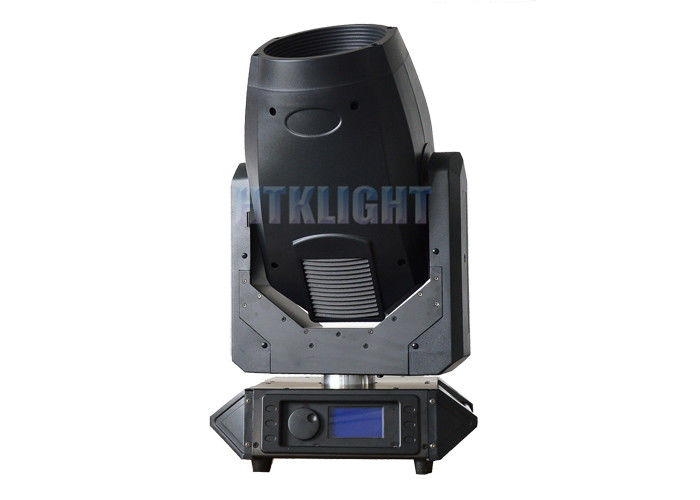 CE RoHS IP20 Rainbow Effect Beam 20r Moving Head / Dj Disco Light